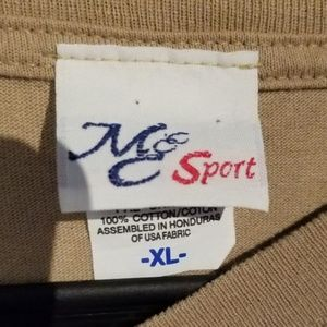M&C Sport Shirts - This Is What A Great Dad Looks Like Shirt Size XL
